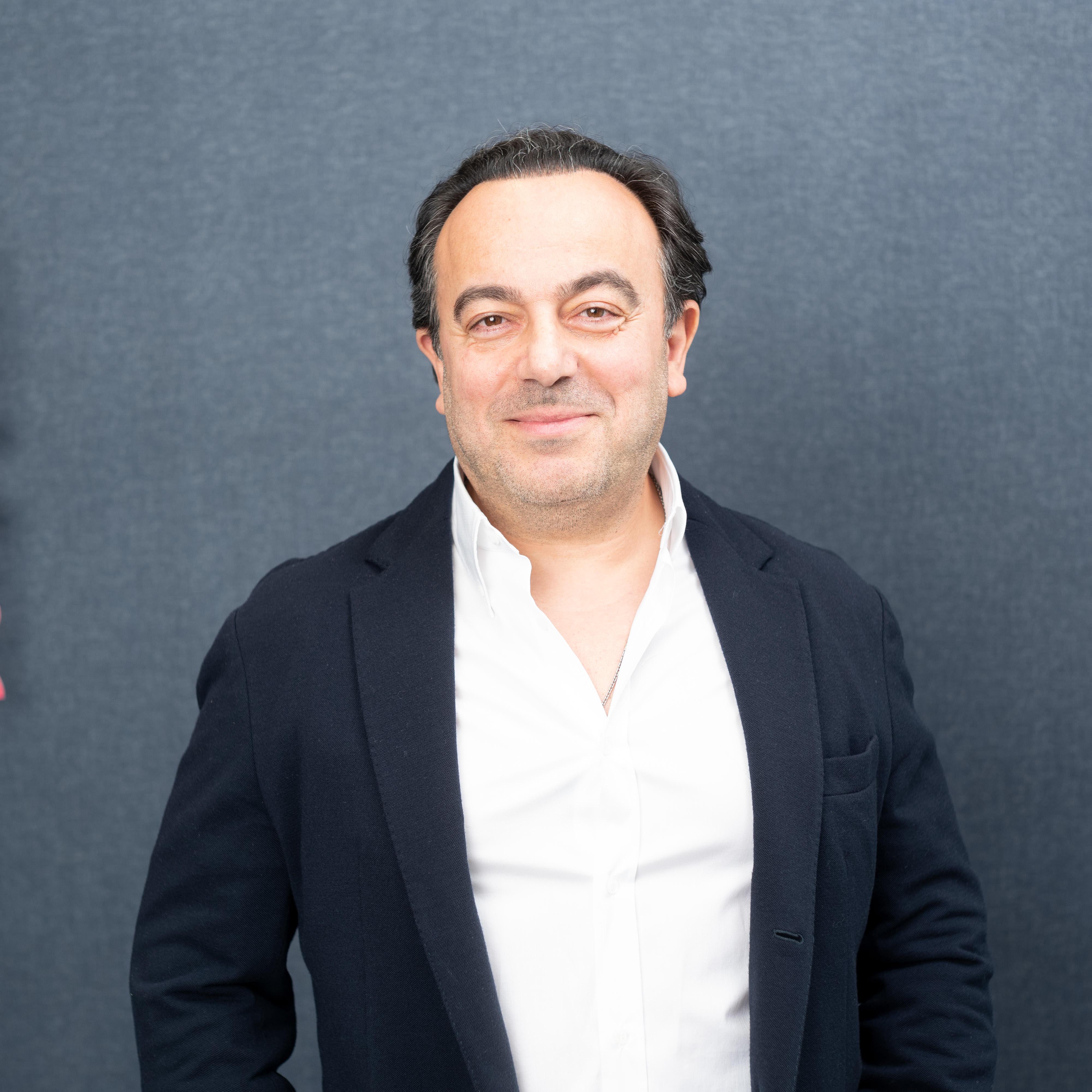 Ziad Dalloul