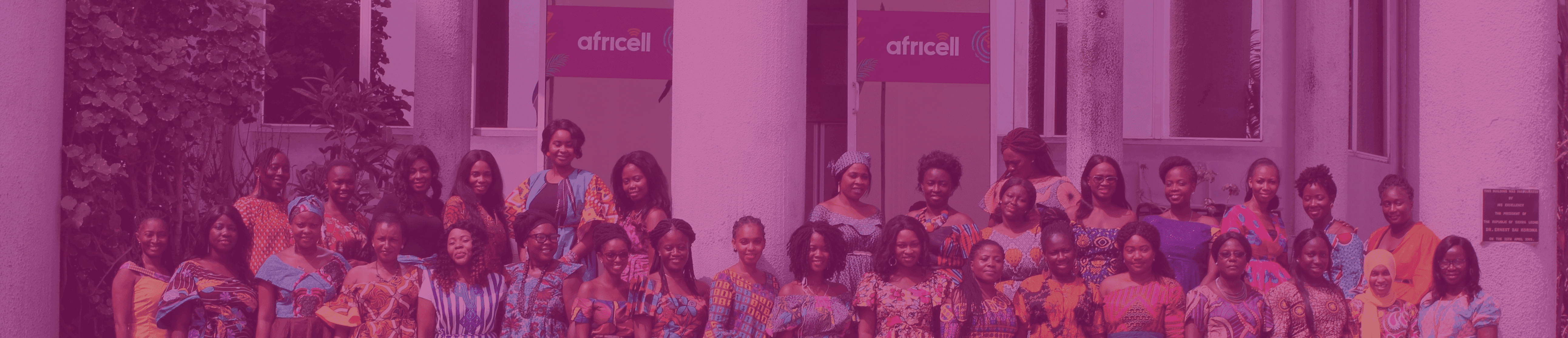 About Africell